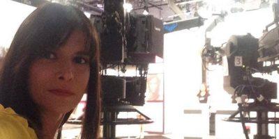 Su nombre completo es Patricia Carola Velásquez Semprún Foto:Facebook/Patricia Velásquez