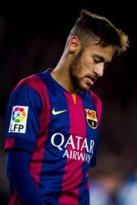 12. Forma parte de la Selección de Brasil desde la categoría Sub 17 Foto:Getty Images
