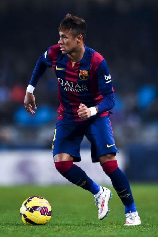 17. Ha anotado 42 dianas con la Selección absoluta Foto:Getty Images