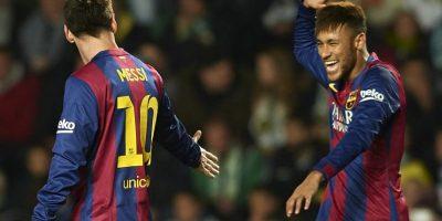 19. Tiene nueve títulos, entre los que resaltan una Copa Libertadores y una Confederaciones Foto:Getty Images