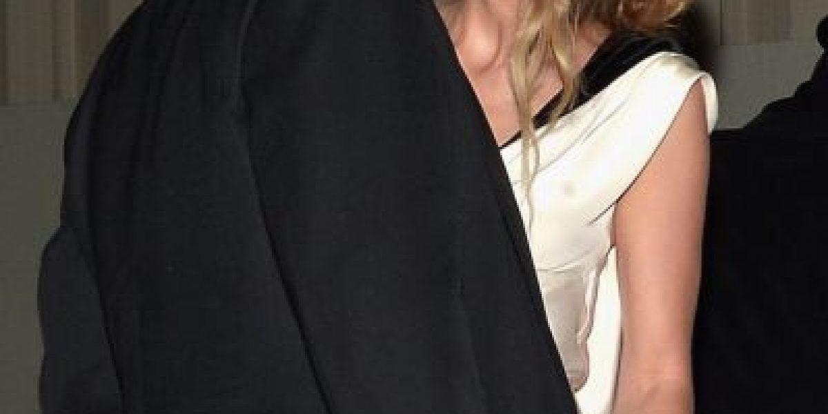 ¡Se casó! Johnny Depp y Amber Heard ya son esposos