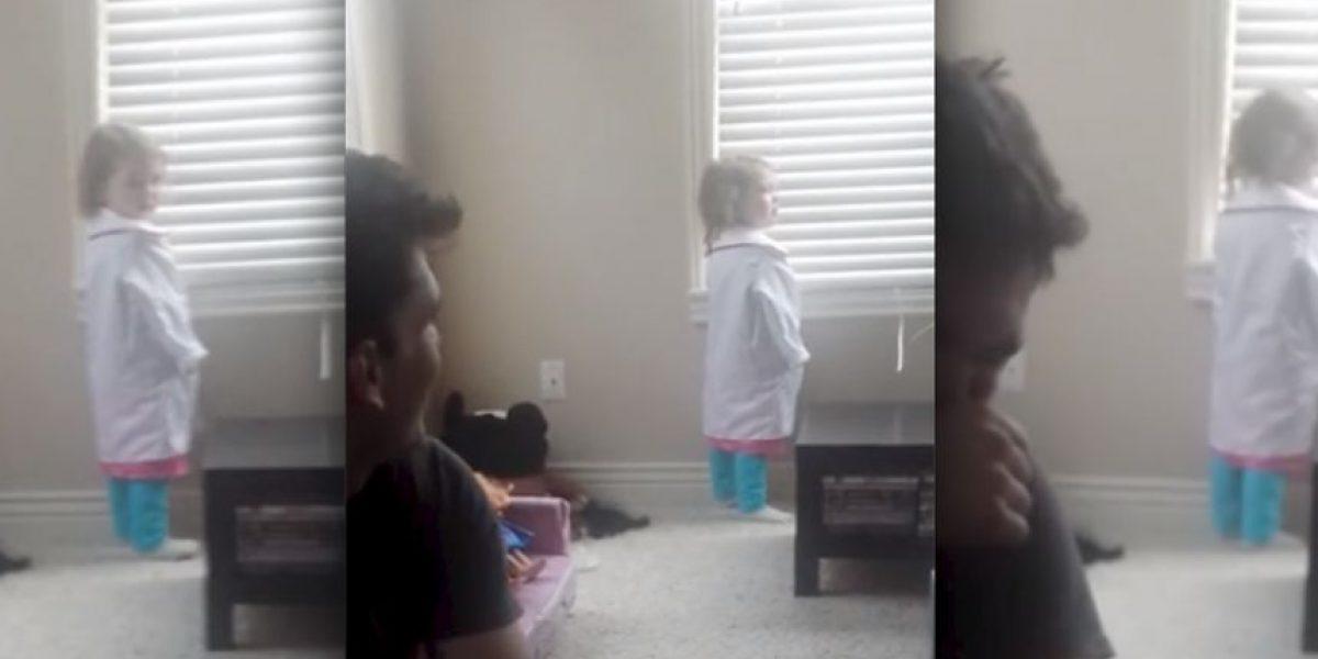 """VIDEO: ¿Es esta la primera niña que odia la película """"Frozen"""