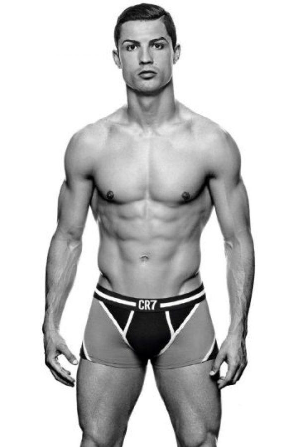 Foto:CR7 Underwear