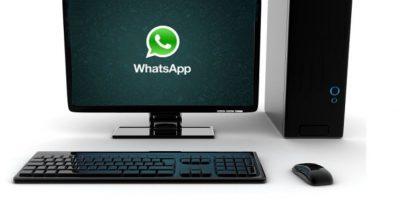 WhatsApp Web ya está disponible pero rondan en Internet otros sitios apócrifos. Foto:Tumblr