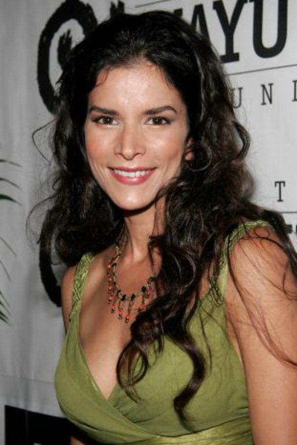 """También participó en un cameo de la serie """"Ugly Betty"""" en 2010. Foto:Getty Images"""
