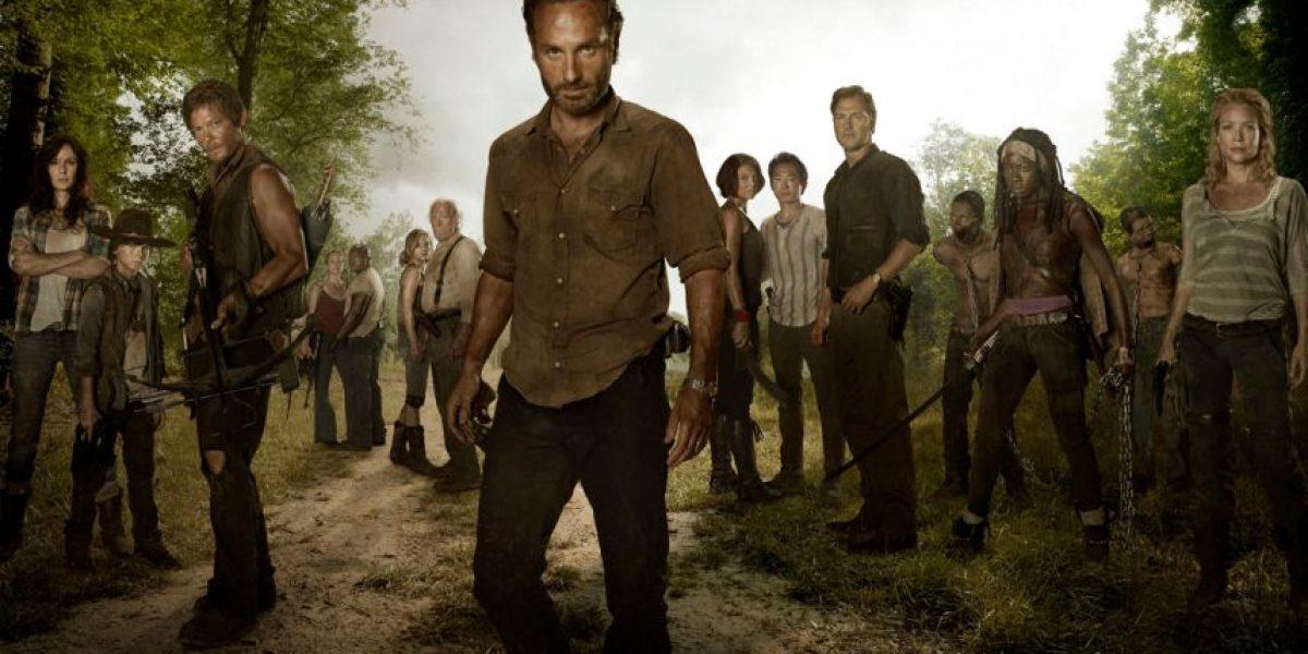 Así será el regreso de The Walking Dead y otras esperadas series