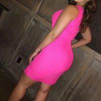 Se siente orgullosa de sus curvas Foto:Vía Instagram: @theashleygraham