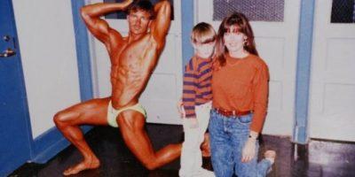 Musculitos. Foto:Tumblr