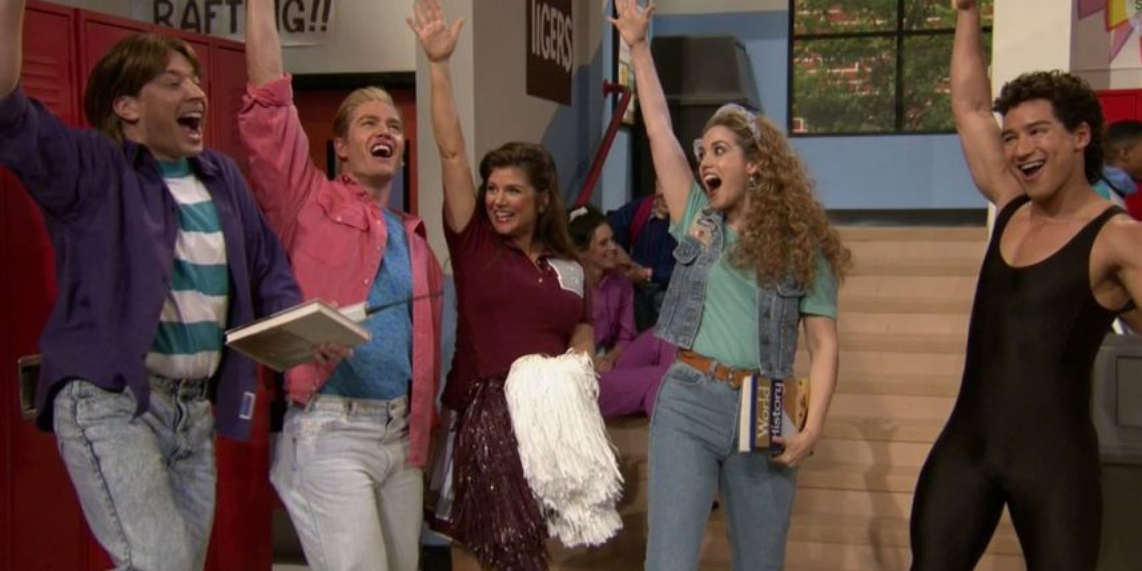 Foto:The Tonight Show Starring Jimmy Fallon