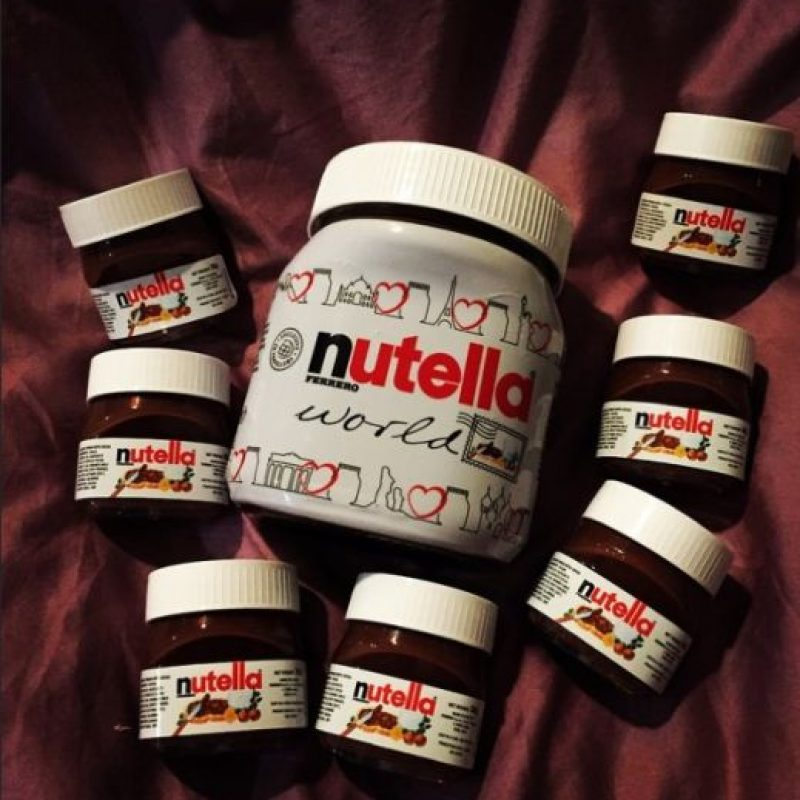 Foto: Tumblr.com/Tagged-nutella-meme