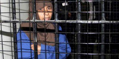 Luego Jordania ejecutó a dos yihadistas. Foto:AFP