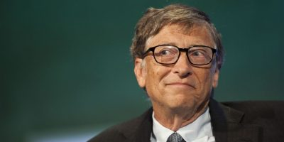 Bill Gates Foto: Getty Images