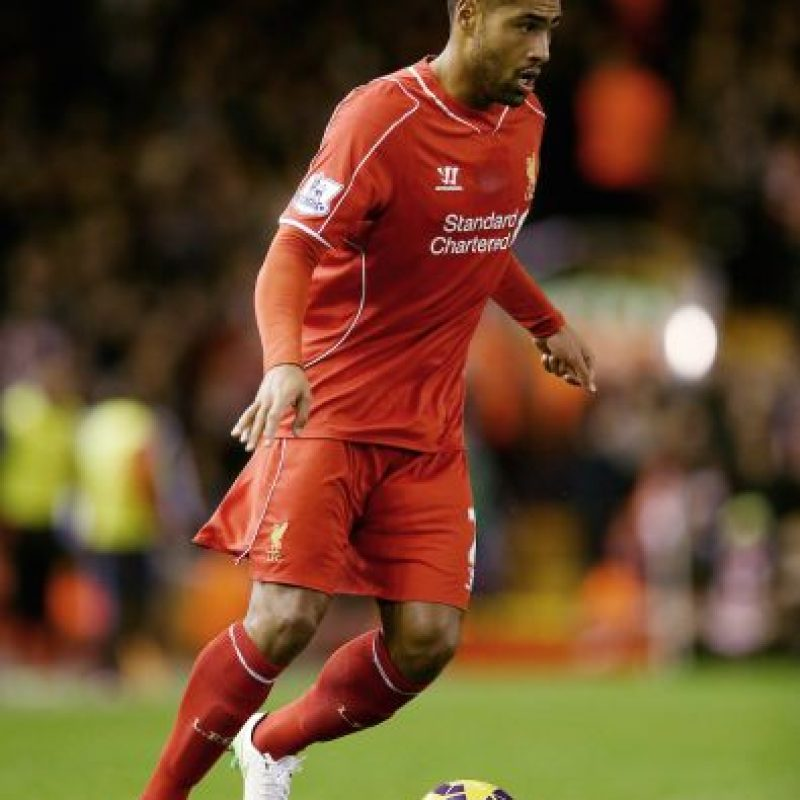 Glen Johnson – Inglaterra Foto: Getty Images