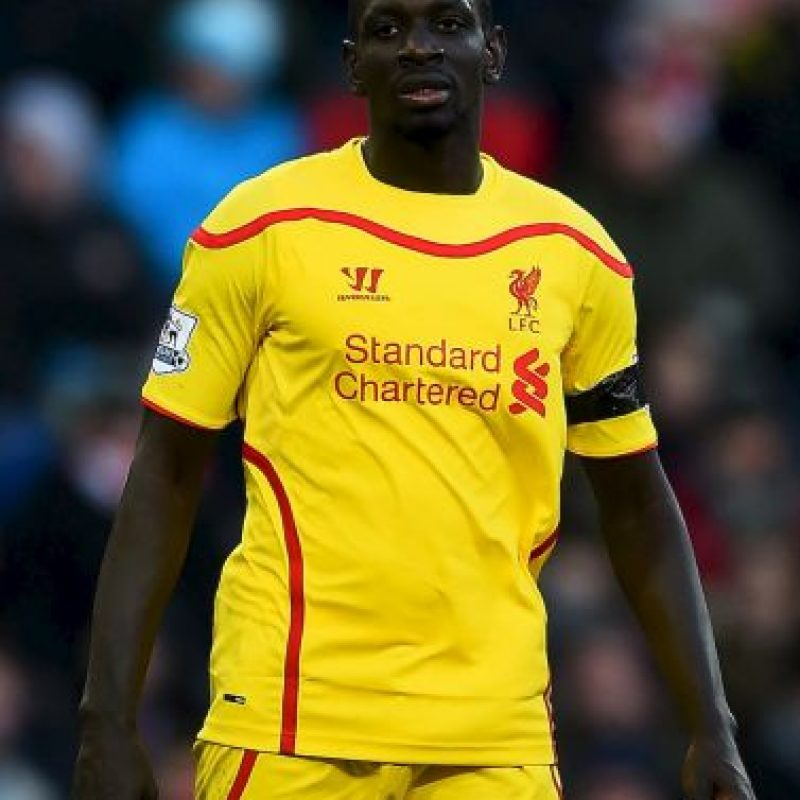 Mamadou Sakho – Francia Foto:Getty Images