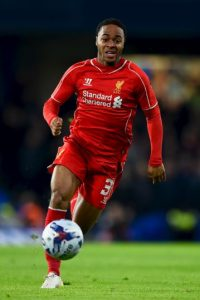 Raheem Sterling – Inglaterra Foto: Getty Images