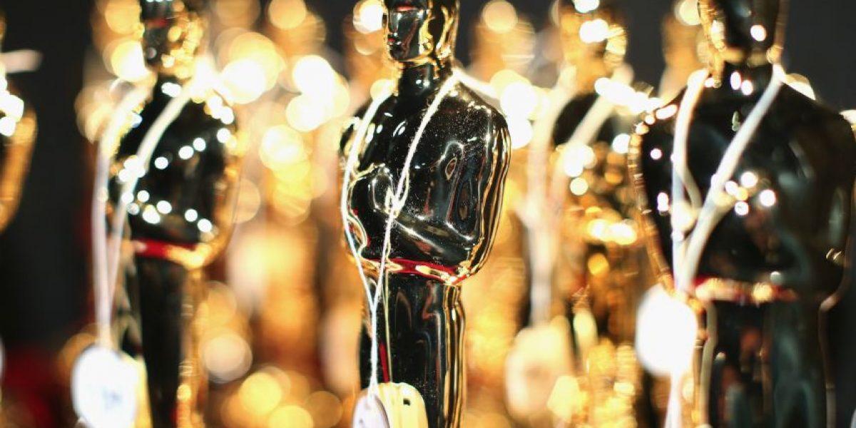 INFOGRAFÍA: La historia del codiciado premio Óscar