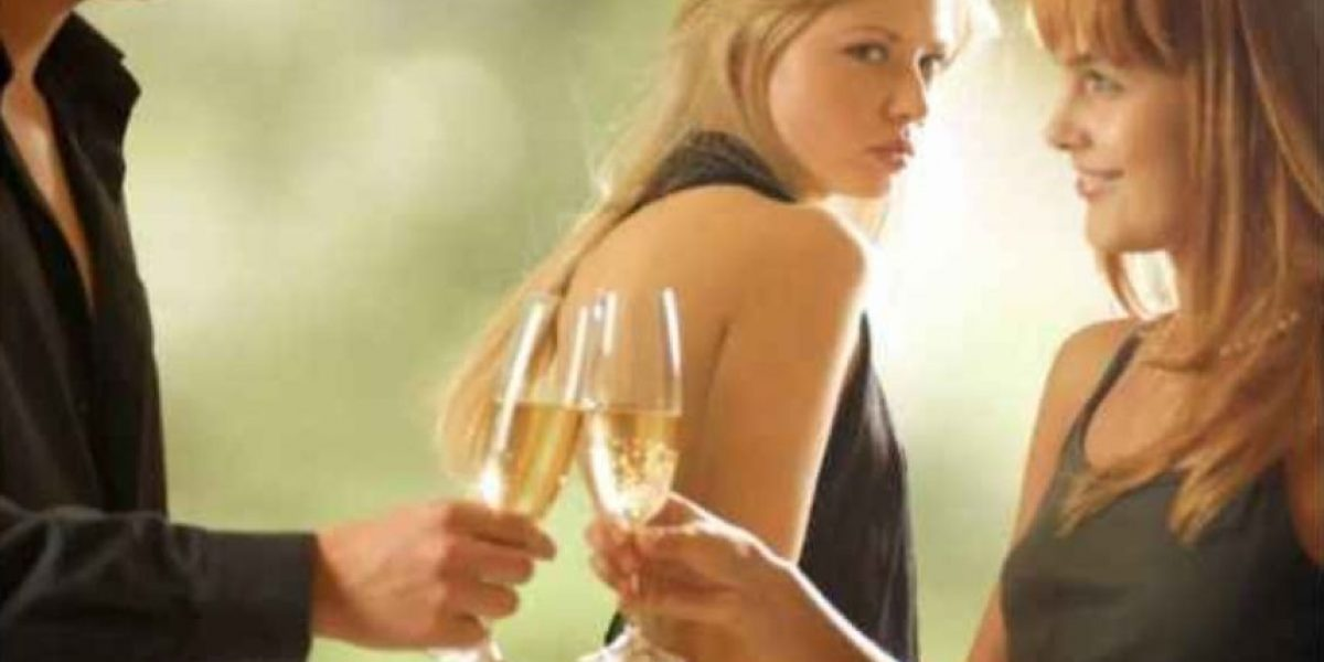 6 pensamientos efectivos para alejar los celos de nuestra relación amorosa
