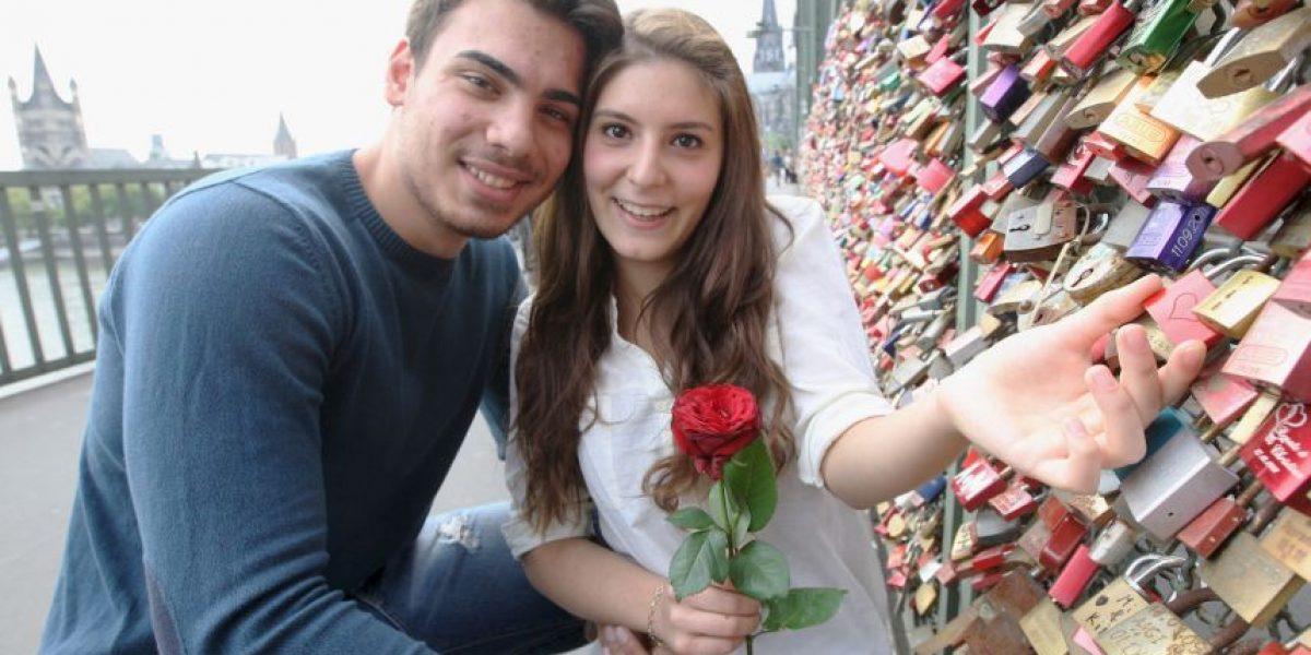 5 razones por las que tu mejor amigo puede ser el novio perfecto