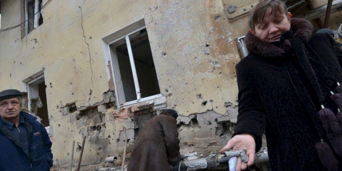 Líderes de Rusia y Ucrania se reunirán tras el incremento de violencia