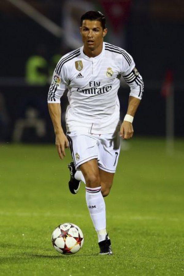 Cristiano Ronaldo – Portugal Foto:Getty Images