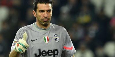 Gianluigi Buffon – Italia Foto:Getty Images