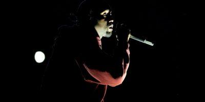 También cantó en solitario Foto:Getty Images