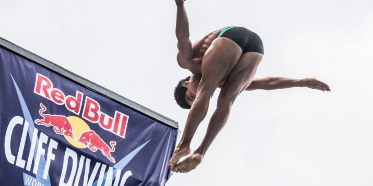 Fotos: Cali se puso alas y estuvo a la altura Mundial