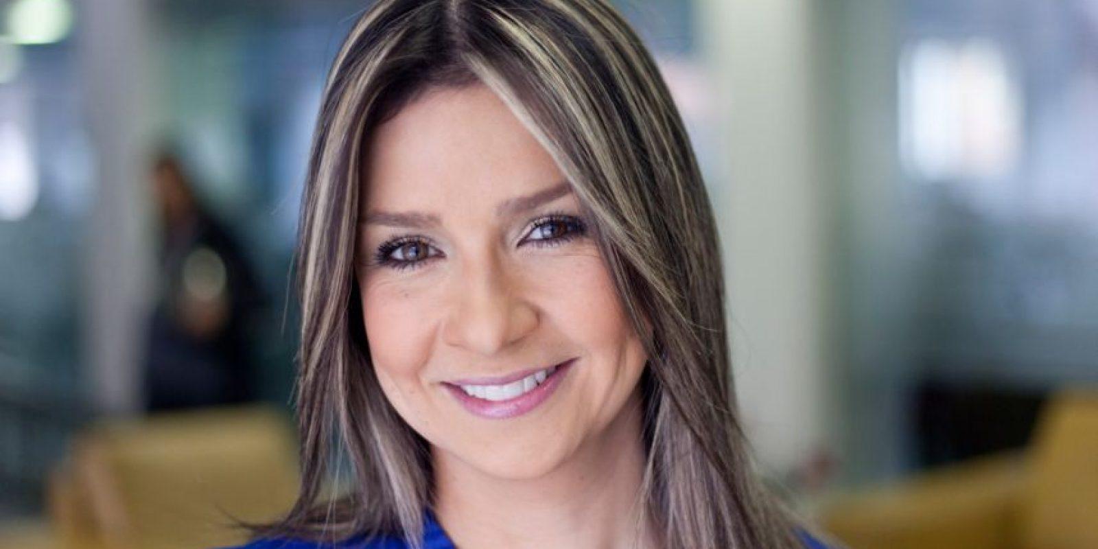 Vicky Dávila es criticada constantemente porque no es objetiva con la información que entrega.