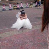 Tirada. Foto:Weibo