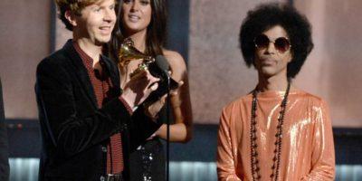 """""""Él merce estar arriba de un escenario, más que nadie"""". Foto:Getty Images"""