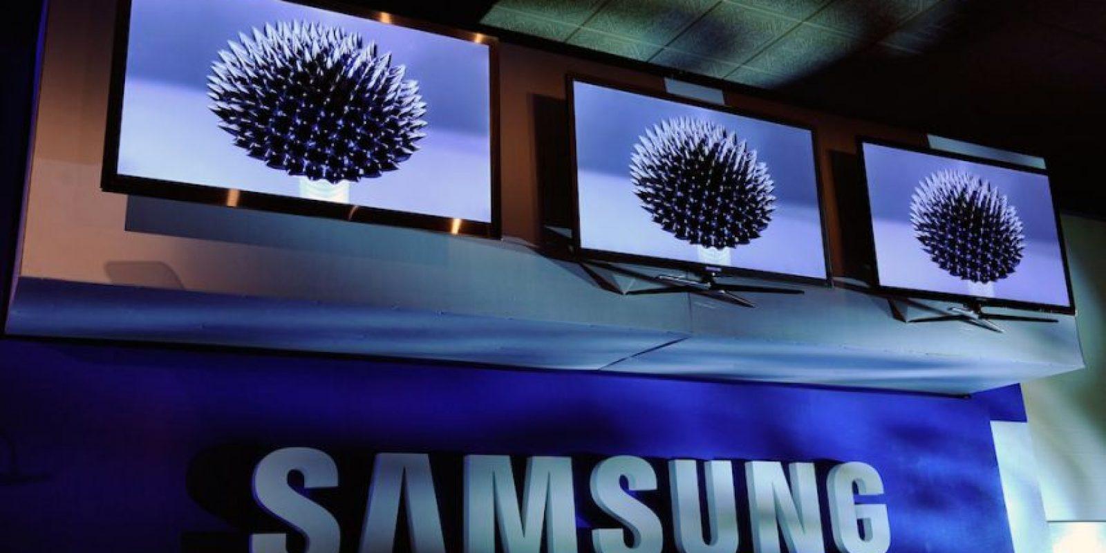 Los Smart TV's de Samsung pueden escuchar todo lo que dicen. Foto:Getty Images