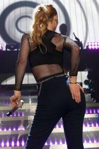 Alcanzó la fama al subir sus canciones a YouTube Foto:Getty Images