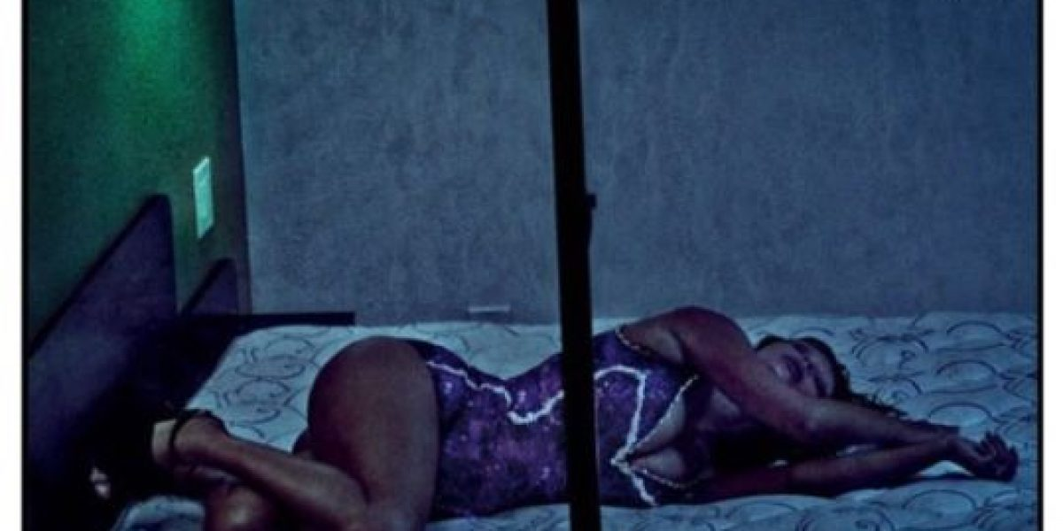 Kim Kardashian revela su posición sexual favorita