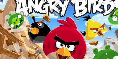 Angry Birds Foto:Rovio Entertainment