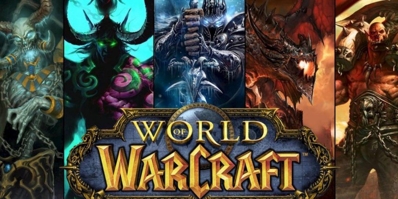 World of Warcraft Foto:Blizzard Entertainment