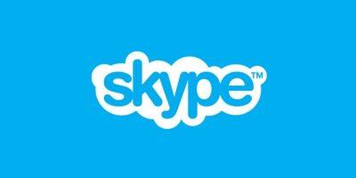 Skype Foto:Skype