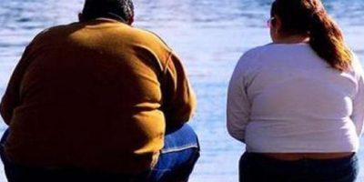 Uno de los investigadores del estudio, el psicólogo Ronette Kolotkin, expuso: Foto:Tumblr.com/Tagged-pareja-obeso