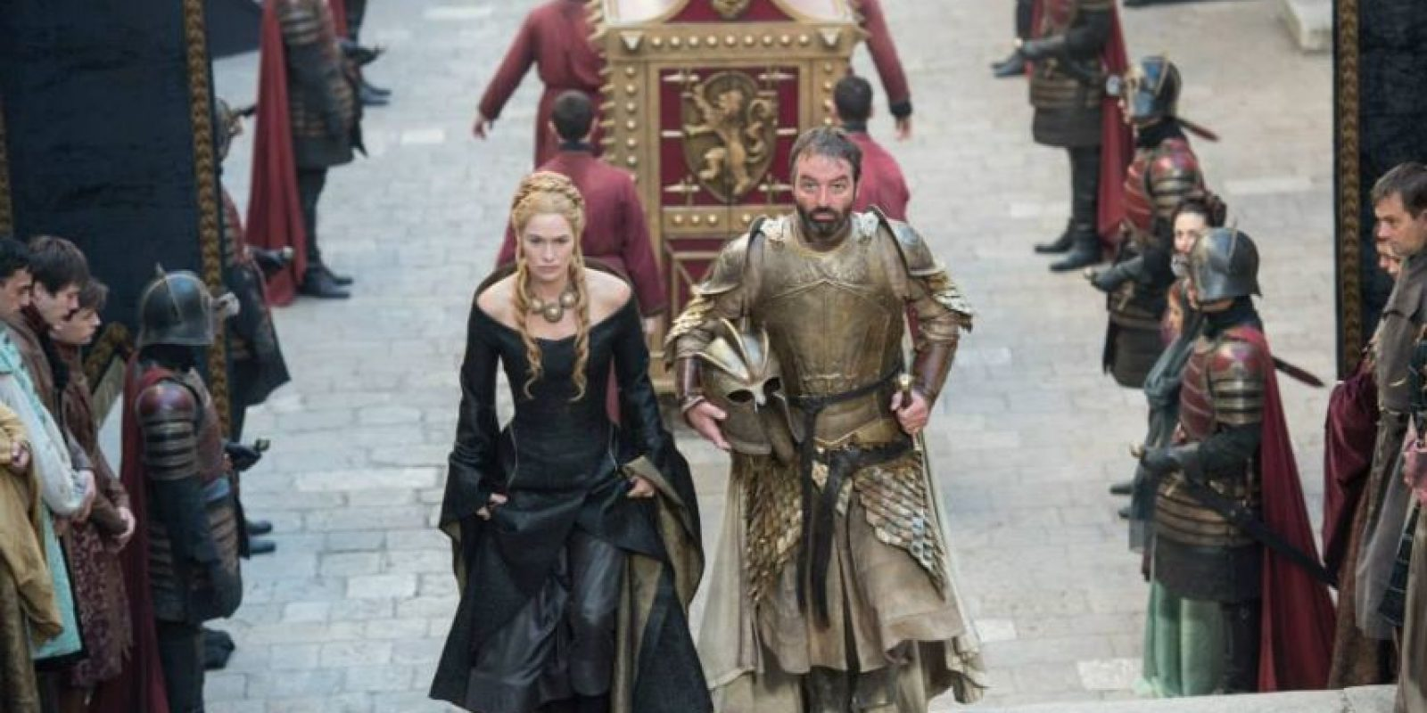 Foto:Facebook/Game of Thrones