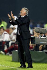 También es pretendido por el Manchester City Foto:Getty