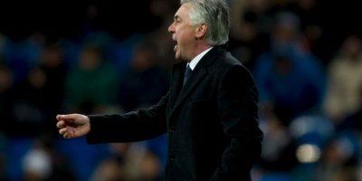 Carlo Anceletti cambiaría de Liga para la próxima temporada Foto:Getty