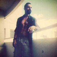 Rene Foto:Instagram