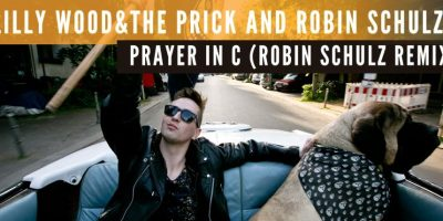 6.    Prayer in C (Robin Schulz remix) – Lilly Wood & The Prick & Robin Schulz.