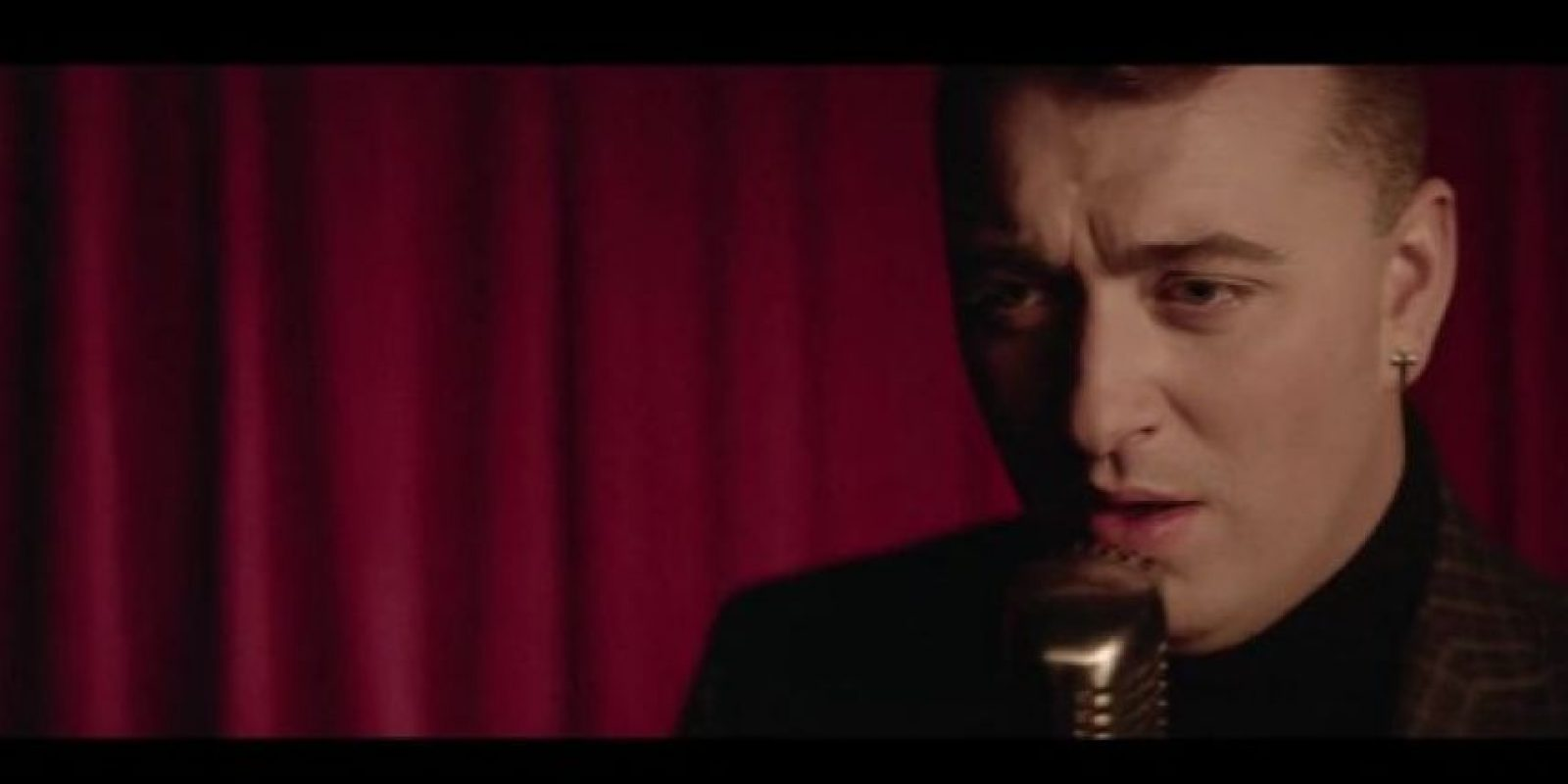 15.    I'm Not The Only One – Sam Smith