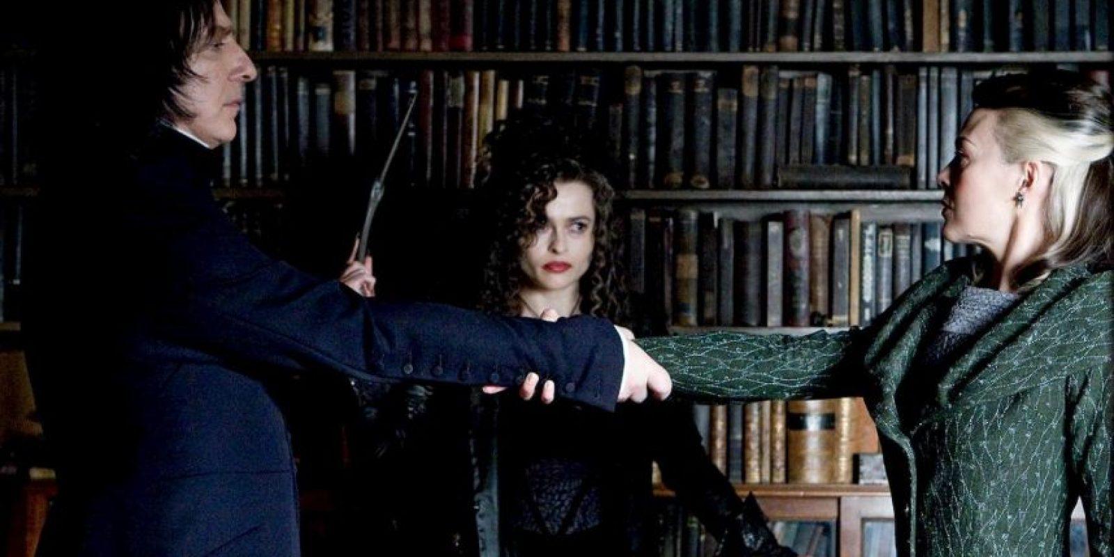 Foto:Facebook/Harry Potter