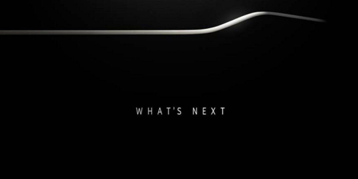 El nuevo Samsung Galaxy S6 tendría dos modelos, uno con pantalla curva