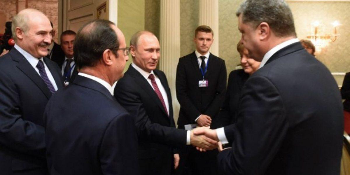 ¿De verdad existe un acuerdo para resolver la crisis de Ucrania?