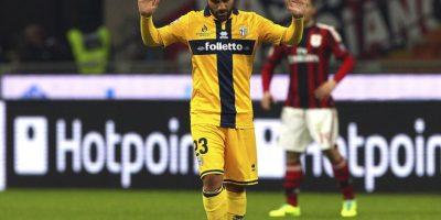 El Parma italiano fue vendido en un euro. Foto:Getty Images