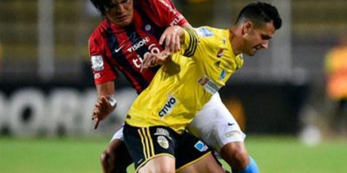 Este club poco conocido hizo historia en la Copa Libertadores