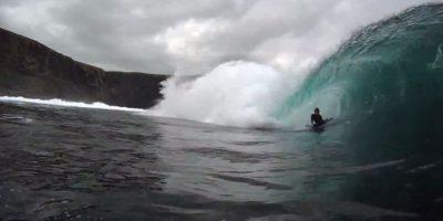 Surf Foto:GoPro