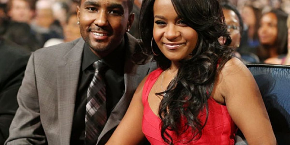Hija de Whitney Houston tuvo un accidente antes de ser hospitalizada
